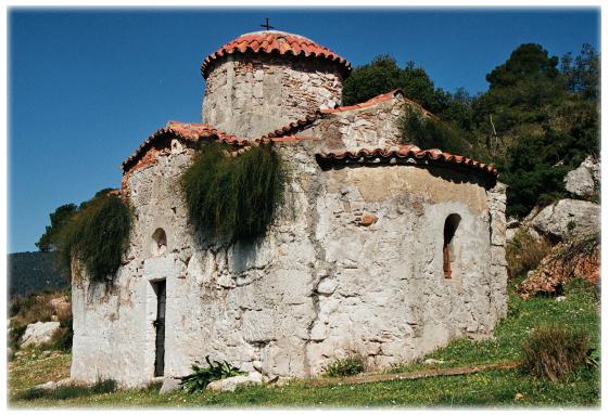 Άγιος Αντώνιος, Σοφικό